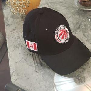 👌TORONTO RAPTORS HAT